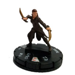 Heroclix Hobbit: Desolation of Smaug 012 Tauriel