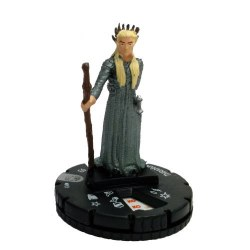 Heroclix Hobbit: Desolation of Smaug 013 Thranduil