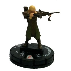 Heroclix Hobbit: Desolation of Smaug 016 Legolas Greenleaf