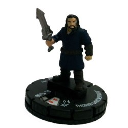 Heroclix Hobbit: Desolation of Smaug 017 Thorin Oakenshield