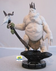 Heroclix Hobbit: Lonely Mountain 005 The Great Goblin