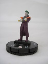 Heroclix Harley Quinn 002 The Joker