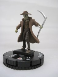 Heroclix Harley Quinn 009 Scarecrow