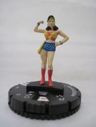 Heroclix Harley Quinn 016 Wonder Woman