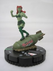Heroclix Harley Quinn 018 Poison Ivy