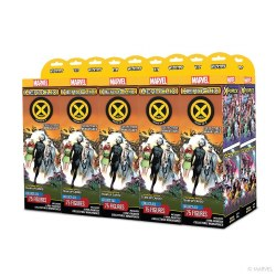 X-Men House of X Booster Brick PRESALE