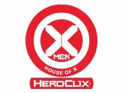 X Men House of X CUR Set