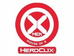 X-Men House of X CUR/SR Set
