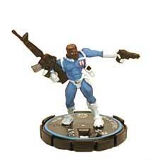Heroclix Infinity Challenge 002 Shield Agent