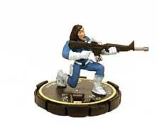 Heroclix Infinity Challenge 004 Shield Medic