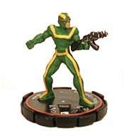 Heroclix Infinity Challenge 007 Hydra Operative