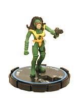 Heroclix Infinity Challenge 012 Hydra Medic