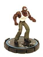 Heroclix Infinity Challenge 013 Thug