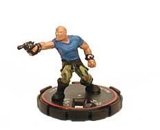 Heroclix Infinity Challenge 017 Henchman