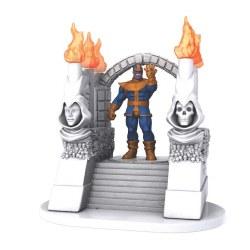 Heroclix Infinity Gauntlet 008 Thanos