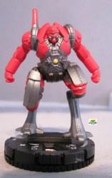 Heroclix Invincible Iron Man 005 Hammer Industries Drone