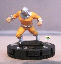 Heroclix Invincible Iron Man 014 Bulldozer