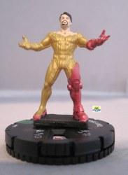 Heroclix Invincible Iron Man 015 Tony Stark