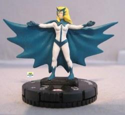 Heroclix Invincible Iron Man 018 Snowbird
