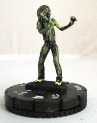 Heroclix Iron Maiden 003 Killers