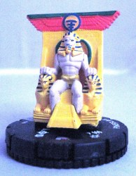 Heroclix Iron Maiden 006 Powerslave