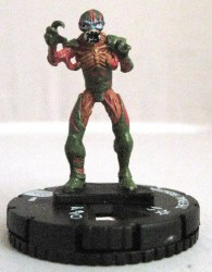 Heroclix Iron Maiden 009 The Final Frontier