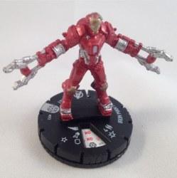 Heroclix Iron Man 3 Movie 013 Iron Man Mk 35