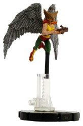 Heroclix Icons 003 Hawkgirl (Starter)