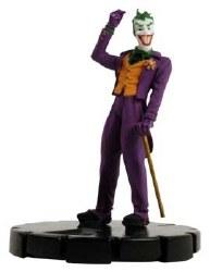 Heroclix Icons 004 The Joker (Starter)