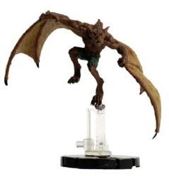 Heroclix Icons 006 Man-Bat (Starter)
