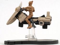 Heroclix Invincible 003 Robot