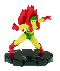 Heroclix Justice League 003 Creeper