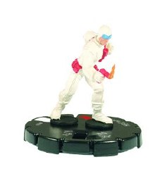 Heroclix Justice League 006 Heat Wave