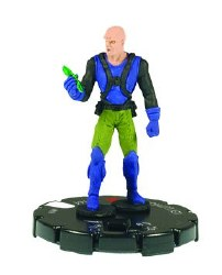 Heroclix Justice League 008 Lex Luthor