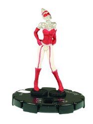 Heroclix Justice League 010 Bulleteer