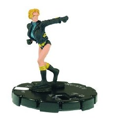 Heroclix Justice League 011 Black Canary
