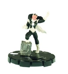 Heroclix Justice League 013 Dr. Light