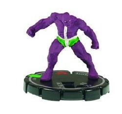 Heroclix Justice League 017 Parasite