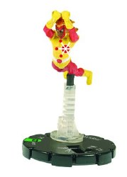 Heroclix Justice League 018 Firestorm
