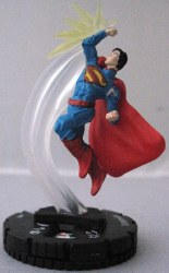 Heroclix Justice League New 52 001 Superman