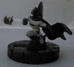 Heroclix Justice League New 52 002 Batman