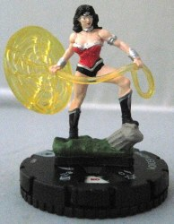 Heroclix Justice League New 52 003 Wonder Woman