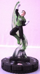 Heroclix Justice League New 52 004 Green Lantern