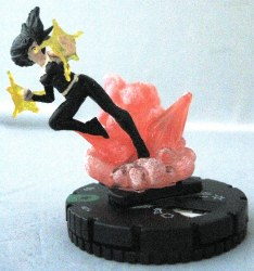 Heroclix Justice League New 52 014 Zatanna