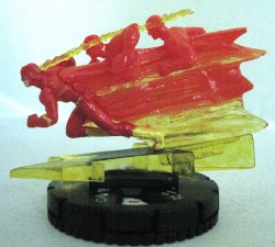 Heroclix Justice League New 52 017 The Flash