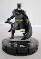 Heroclix Justice League Strategy Game 002 Batman