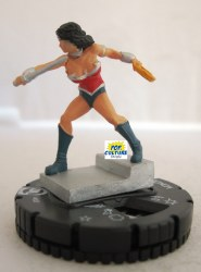 Heroclix Justice League Strategy Game 003 Wonder Woman
