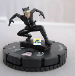 Heroclix Justice League Trinity War 002 Catwoman