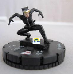 Heroclix Justice League Trinity War 002 Catwoman