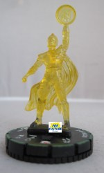 Heroclix Justice League Trinity War 003b Doctor Light Prime